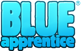 Blue Apprentice